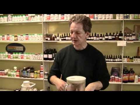 A Natural Pain Killing Formula