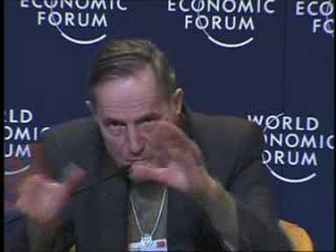 Davos Annual Meeting 2004 - Worldsourcing's Next Frontier: R&D