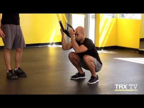 TRXtv: May Training Tip: Week 1