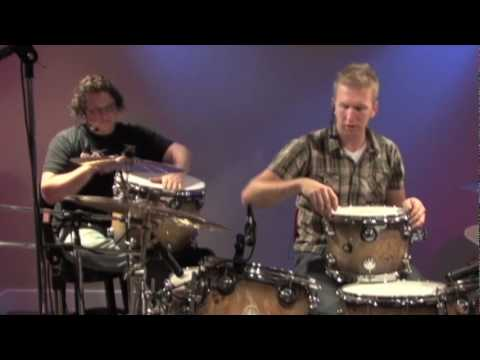 How To Tune Your Drums (Live Broadcast #8 - Part #1 of 2)