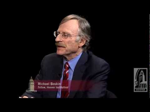 Edward Lazear and Michael Boskin — Economic Headwinds