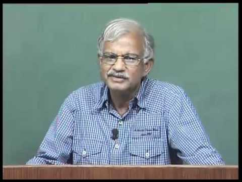 Mod-01 Lec-40 Population Issues (Cont.)