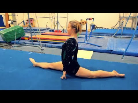 Gymnastics: What Gymnastic Equipment Is Necessary to Practice at Home?
