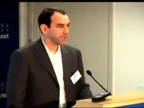 Behavioral Economics and Policy - Reid Cramer Intro