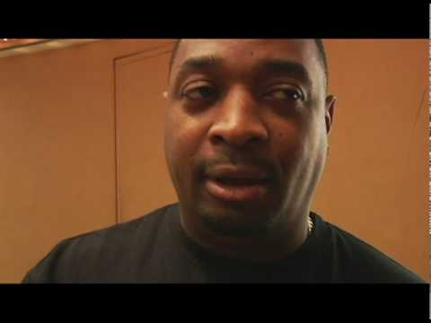 Media That Matters, matters to Chuck D