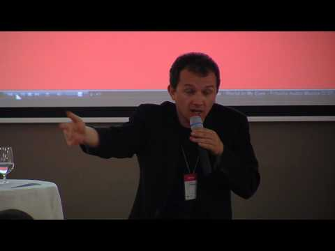 TEDxCluj - Sorin Misiriantu - The long journey from theory to practice