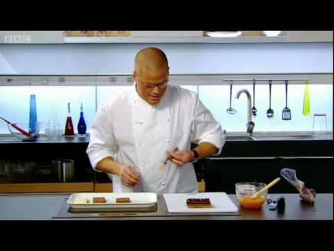 Heston's Black Forest Gateau part 2 - BBC