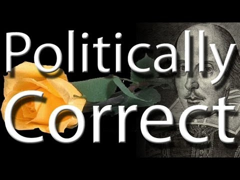 Political Correctness | Learn English | Vocabulary