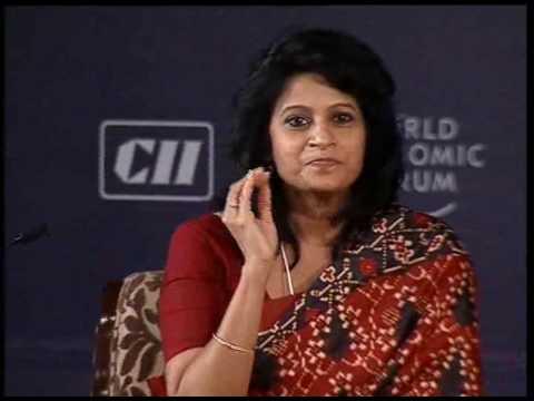 India Economic Summit 2009 - Investing in Girls, Investing in Development