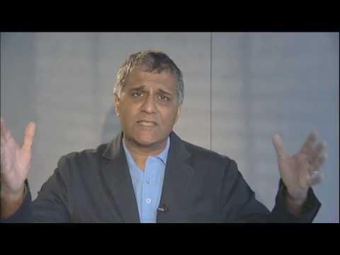 Professor Binna Kandola: Psychology & Ethnicity in the UK -- The Practitioner's Perspective