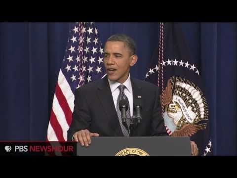 Obama Answers Questions on 2012 Budget Proposal