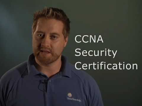 Overview of the New Cisco CCNP Security Certification