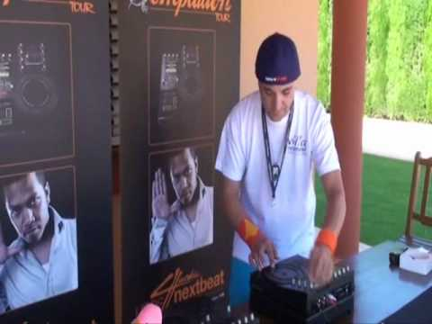 VILLA NEXTBEAT IN IBIZA 2010, video 2