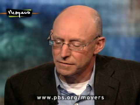 BILL MOYERS JOURNAL | Michael Pollan  Interview, Pt. 2 | PBS