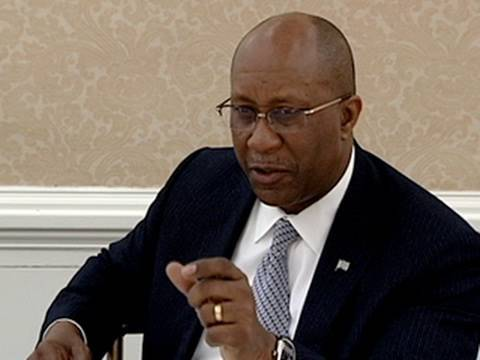 Trade Rep. Ron Kirk on China: Can Trade Policy Spur Reform?