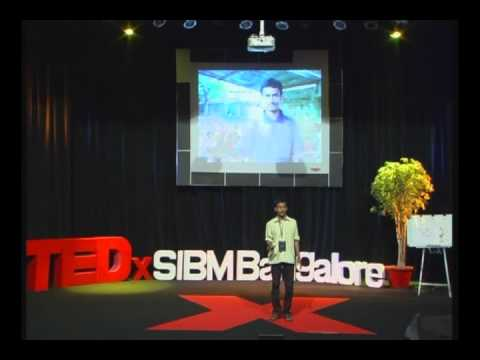 World's Youngest Headmaster - Challenging The Conventional: Babar Al at TEDxSIBMBangalore