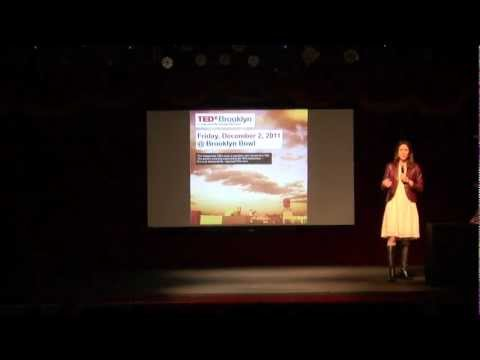TEDxBrooklyn :: Susannah Drake :: Ecology in Public Space & Infrastructure