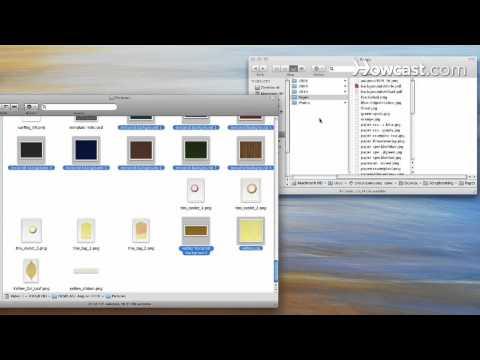 How to Organize Your Digital Scrapbook Stuff