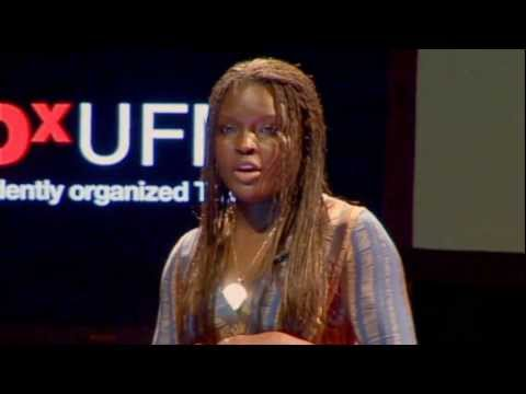 TEDxUFM: Magatte Wade -  Disruptive Brands as Cultural Innovation