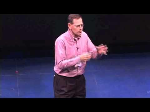 TEDxRochester - Jim Tappon - 11/01/10