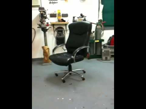 how to repair an office chair 2