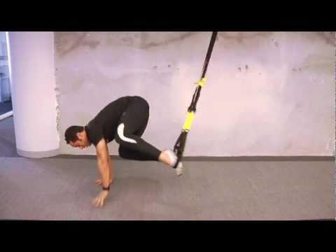 TRX Suspension Training® for Body Building