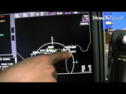 Understanding Airplane Navigation Systems