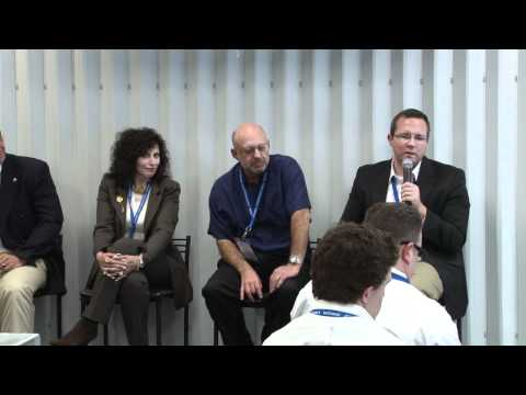 Education 2.0 Panel, Part 5