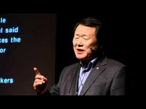 TEDxDaejeon - HongChul Yeom - Defining of Daejeon via T.E.D