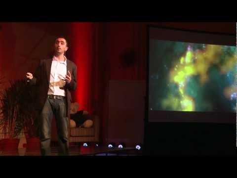 TEDxUTN - Antonio Hales - Entender nuestros orígenes cósmicos con ALMA