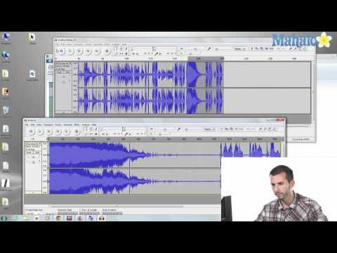 How to Keep Slow Motion Audio in Windows Live Movie Maker