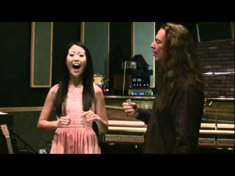 KOREAN LANGUAGE SINGING LESSONS - KenTamplinVocalAcademy.com - HOW TO SING - KOREAN LANGUAGE