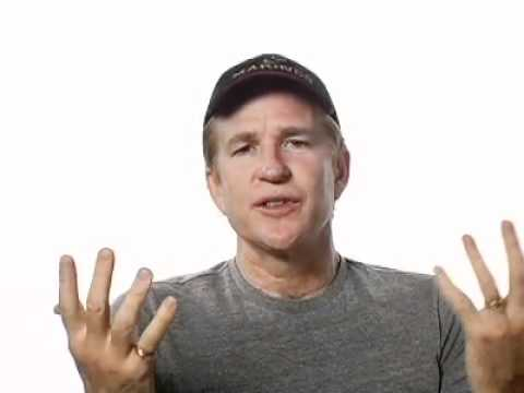 Matthew Modine on the American Political System