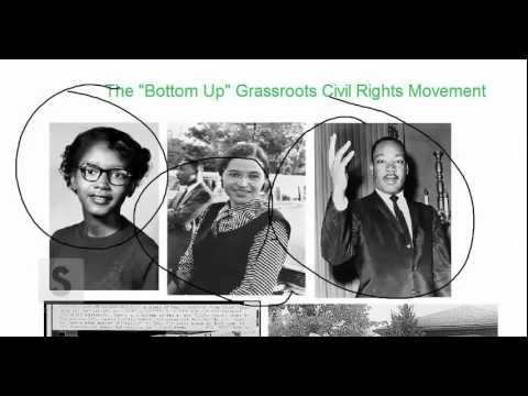 Saylor HIST212: The Roots of the Modern Civil Rights Movement