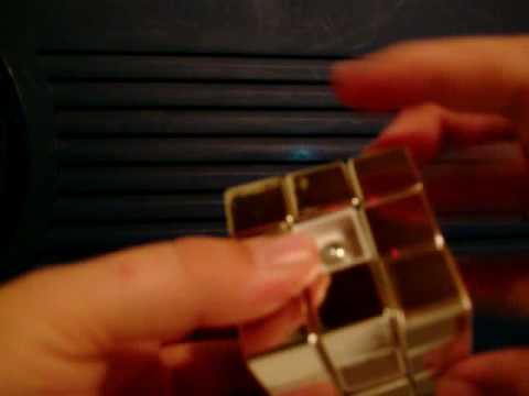 SpeedCube Mod & Hybrids : Rubik's DIY, B and E Initial testing & experiment