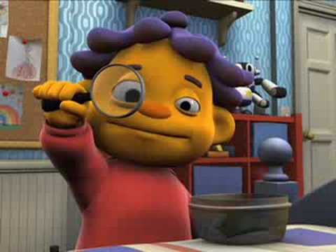 SID THE SCIENCE KID | Rolie Polie | PBS KIDS