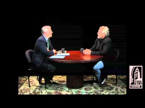 Left and right with Andrew Breitbart: Chapter 1 of 5