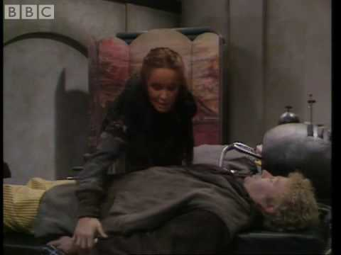 Doctor Who - The Rani's plan - Mark of the Rani - BBC
