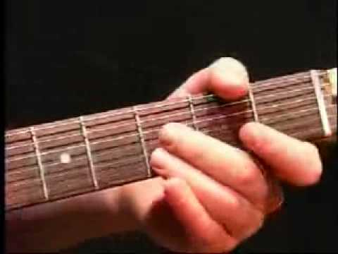 Beginning Guitar 101 - The Penatonic Scale
