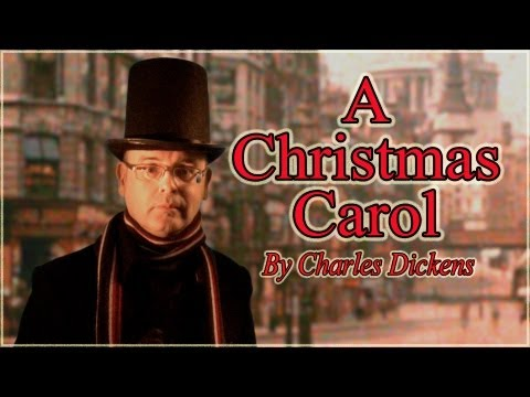 Learning English - ''A Christmas Carol''