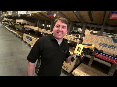 How to Choose a Power Drill - Type