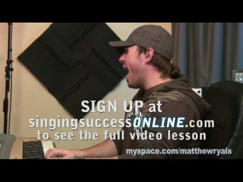 How to Sing Falsetto - Learn to Sing Better