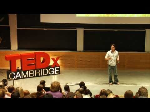 TEDxCambridge: Kenji Lopez-Alt on the science and craft of food
