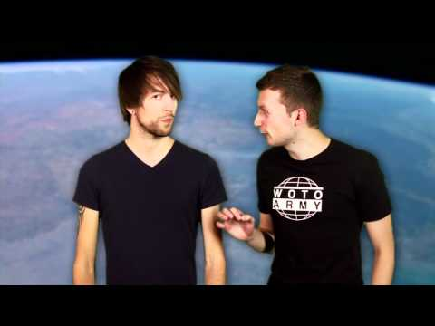 A video about the Sun that will melt your face! YouTube Space Lab with Liam & Brad