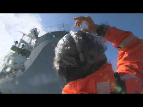 Whale Wars: Season 4 Trailer