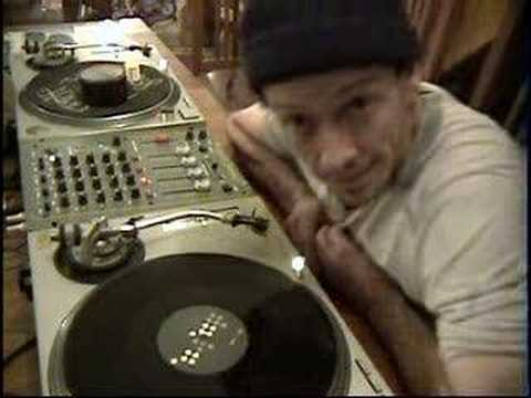 Dj help, Play a record upside down on your technics sl1200