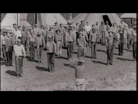 AMERICAN EXPERIENCE | The 1930s: The Civilian Conservation Corps | PBS