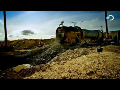 Playing With the Big Boys | Gold Rush