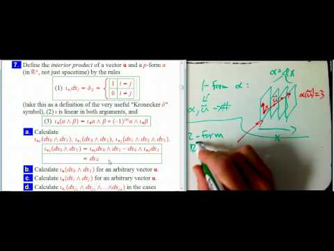 Intro to differential forms (part 30)