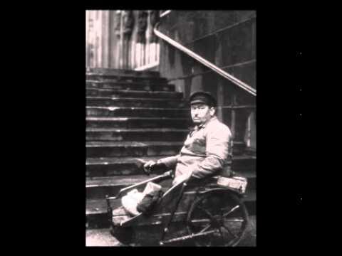 August Sander, Portraits